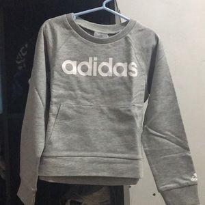 Other - Adidas 5 year girl sweatshirt